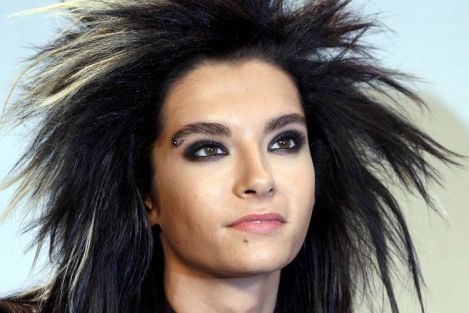 Bill Kaulitz nackt